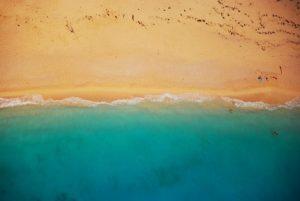 綺麗な海岸画像