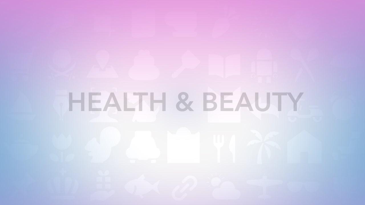 ココロカラダの健康と美に関する「何から?」